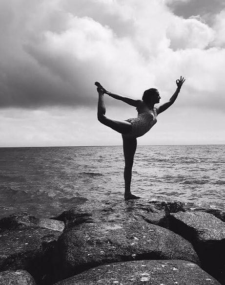 Julie Gallagher, Yoga Instructor at Vibe Yoga Lounge - Baptiste Affiliate Studio in Chester, NJ
