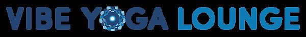 Vibe Yoga Lounge logo