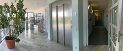 Vorraum Bürgeramt
