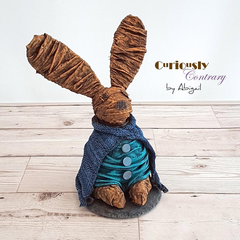 Postponed - Garden Hare Workshop