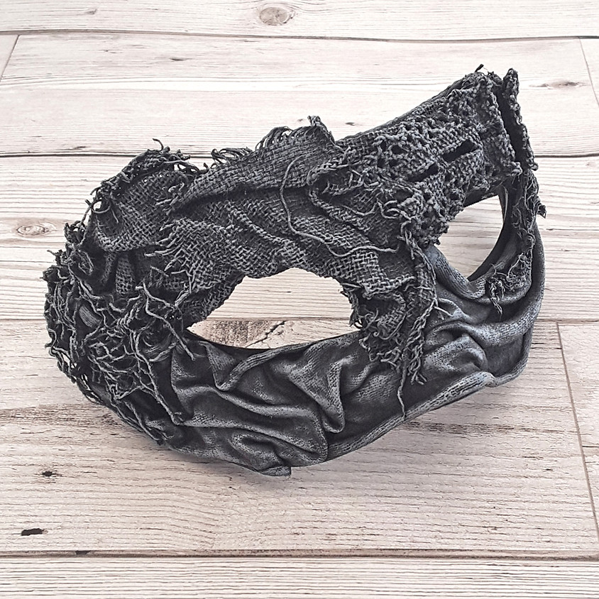 Halloween Mask Workshop