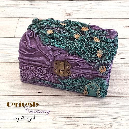 Fairytale Treasure Chest - available now