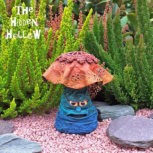 Fabulous Fungi - Paprika