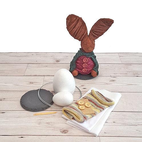 Spring Hare Workshop Project Kit