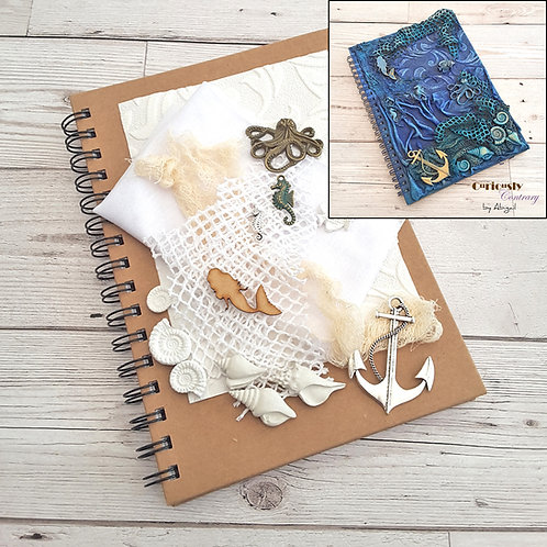 Under the Sea - Journal Project Kit
