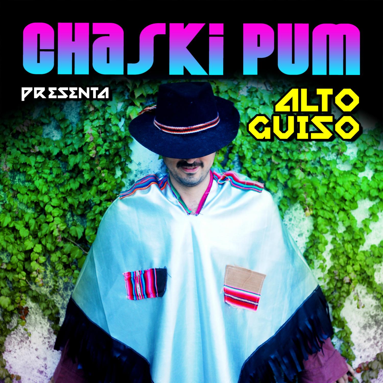 Chaski Pum art Limbo