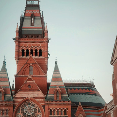Harvard and MIT sue Homeland Security and ICE over Student Visas