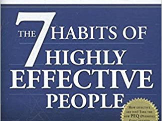 Nutshell: The 7 Habits of Highly Effective People by Stephen R. Covey