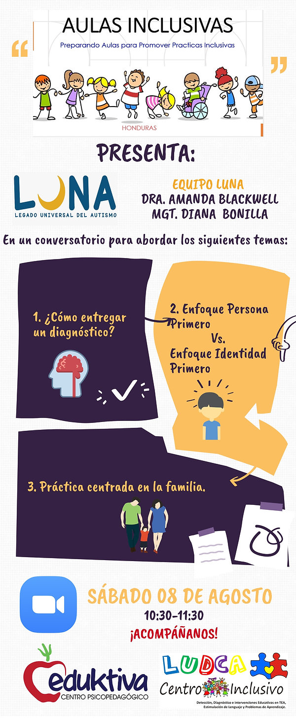 CONVERSATORIO LUNA Y AULAS INCLUSIVAS (1