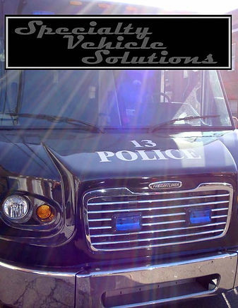 Specialty Vehicle Solutions catalog_Page