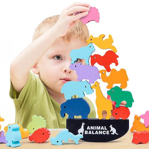 Animales Balance
