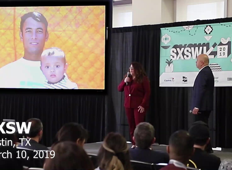 SXSW Ignite Talk - March 10, 2019