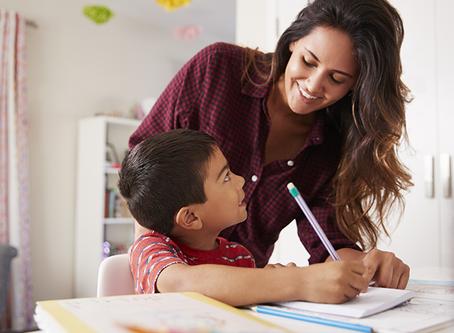 ¿Cómo actuar si mi hijo aprende lento?