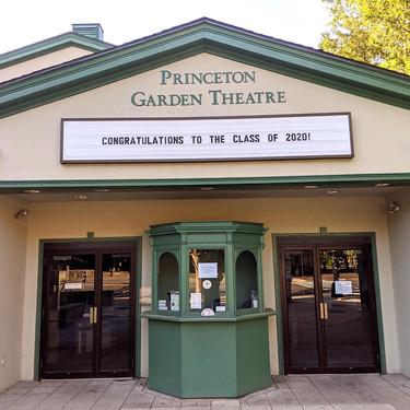 Special COVID Feature: Princeton Arts Scene Struggles to Reinvent, Rejuvenate Itself