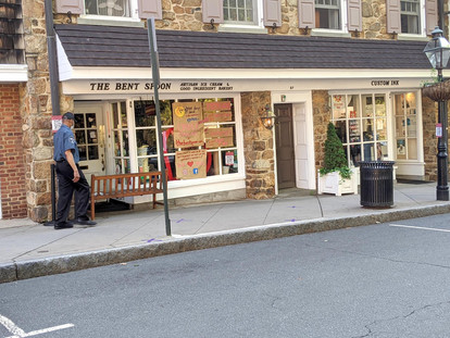 Special COVID Feature: Princeton Businesses Struggle to Stay Afloat