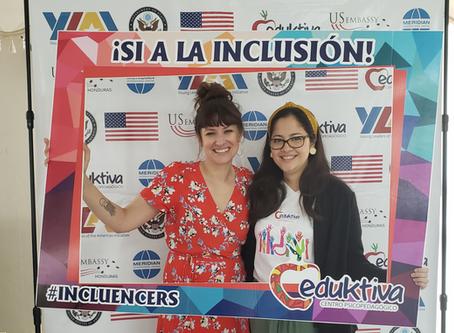 Camino a la Inclusión