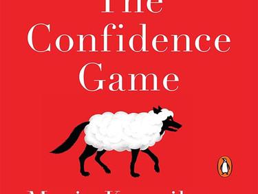Nutshell: The Confidence Game by Maria Konnikova