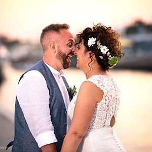 Matrimonio Serena & Luca