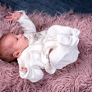 New Born Ginevra