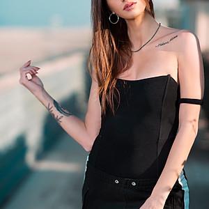 Lisa Mare