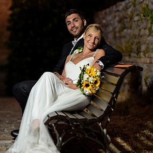 Matrimonio Pamela e Andrea