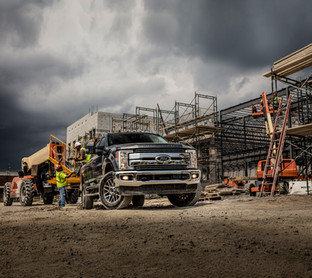 2020 Ford F-350: Super Duty Is as Super Duty Does