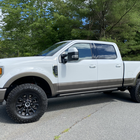 The Ford F-250 Tremor Is Overkill in Every Sense of the Word