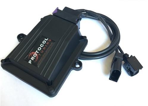 skoda octavia 2.0tdi diesel tuning box