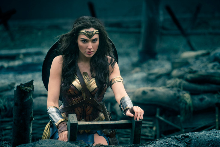 Wonder Woman - not just a win for women, but a win for everyone
