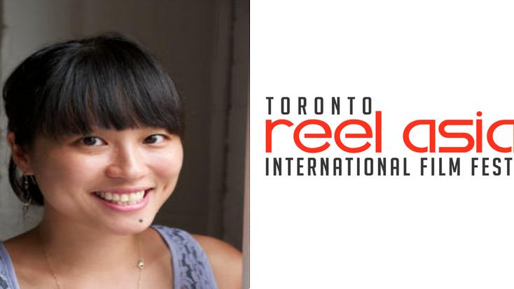 INTERVIEW - Louanne Chan (Toronto Reel Asian International Film Festival)