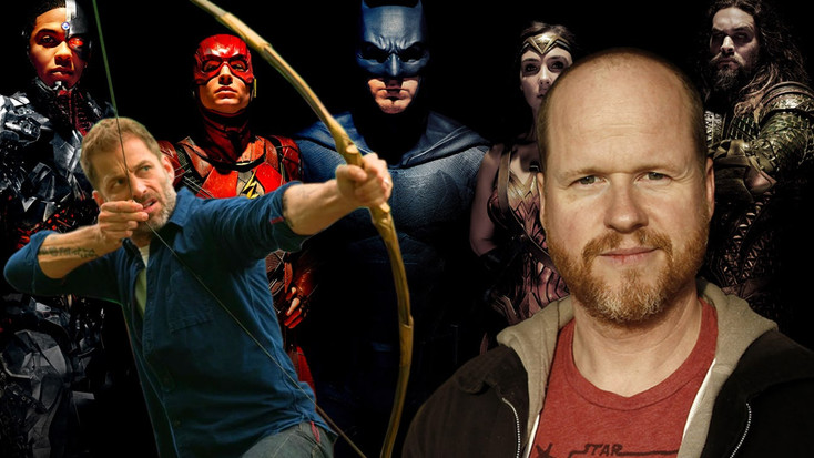I'm pretty sure Joss Whedon ruined Justice League
