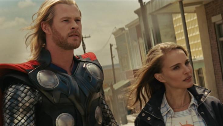 Thor (2011) [MCU Retrospective]