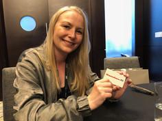 [TIFF 2019] INTERVIEW - Zaida Bergroth (Maria's Paradise)