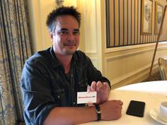 [TIFF 2019] INTERVIEW - Ra Vincent (Jojo Rabbit)