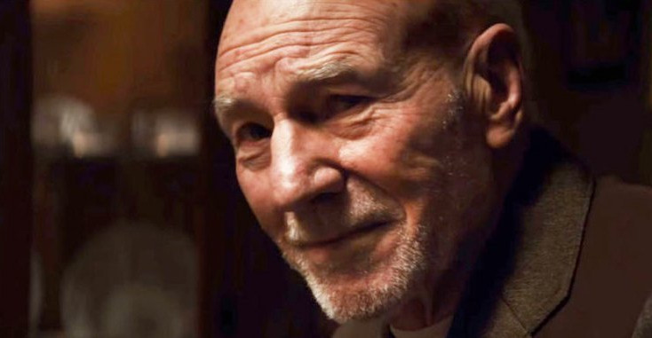 Awards Season What Ifs - Patrick Stewart in Logan
