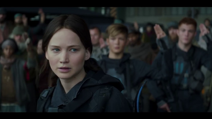 Why I changed my mind about The Hunger Games franchise