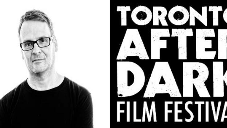 INTERVIEW - Christian Burgess (Toronto After Dark Film Festival)