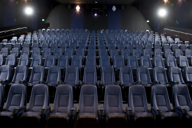 The 'silent' offenders of the cinema