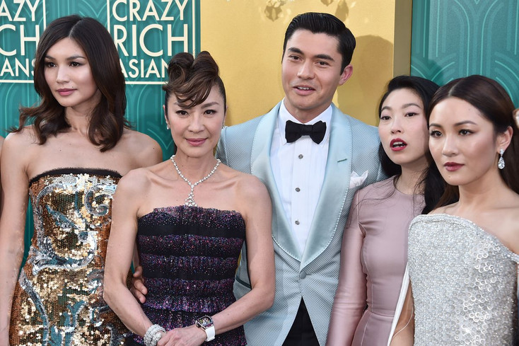Crazy Rich Asians - embracing the hype of Asian representation in Hollywood (Part 1/2)