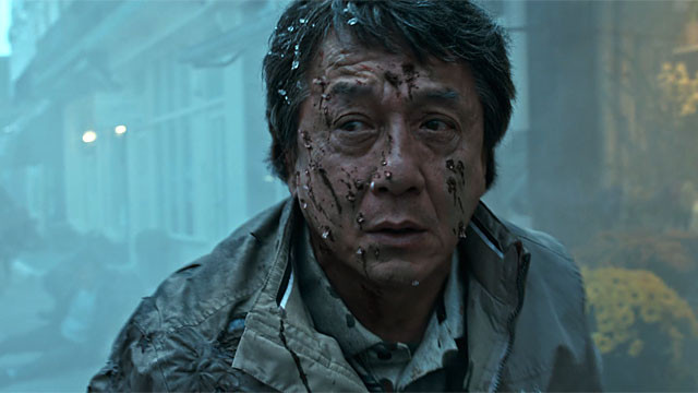 The Foreigner - Hollywood finally gets it right with Jackie Chan (again)