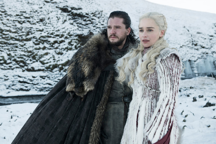 Game of Thrones - the end of an era for television 'essential viewing'?