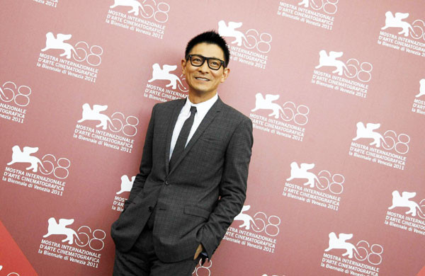 Andy Lau and Hong Kong popular culture