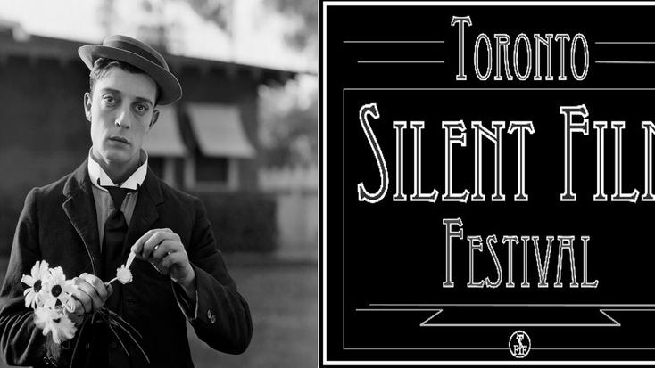 INTERVIEW - Shirley Hughes (Toronto Silent Film Festival)