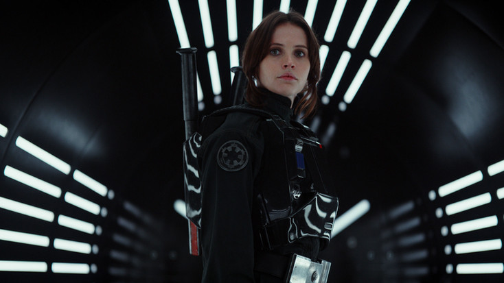 Rogue One and Fantastic Beasts - nostalgia isn't always a good thing