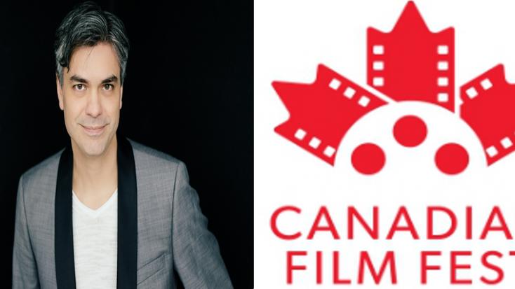 INTERVIEW - Bern Euler (Canadian Film Fest)
