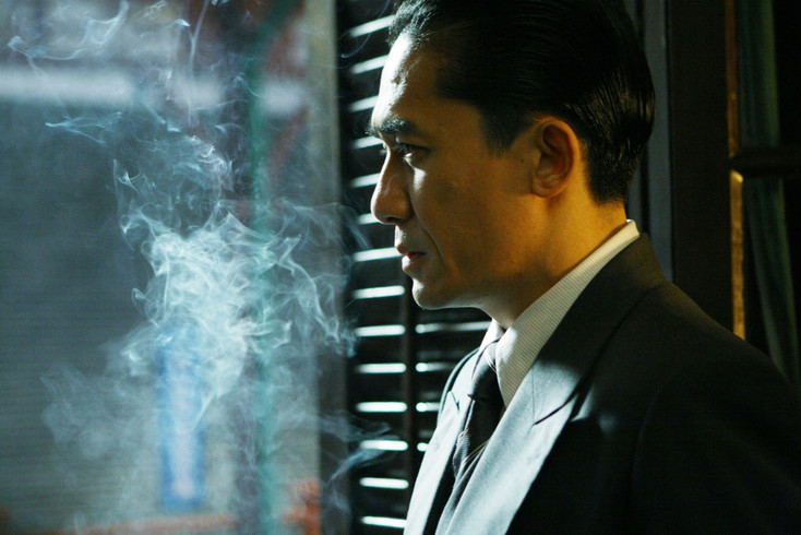 Can we talk about that scene? Tony Leung in Lust, Caution