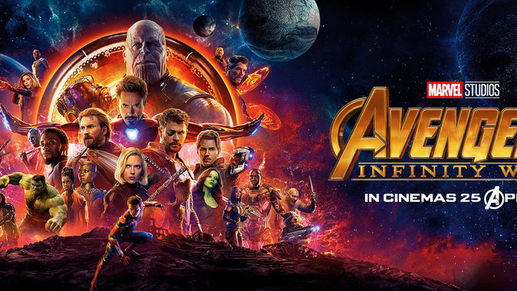 Avengers: Infinity War - are we reaching the end of an era?