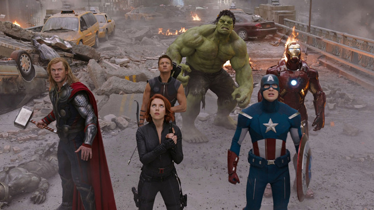 The Avengers (2012) [MCU Retrospective]
