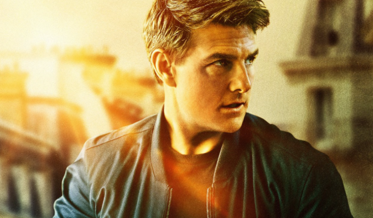 Pivoting away from superhero movie fatigue and introducing Ethan Hunt (or Tom Cruise?): the modern a