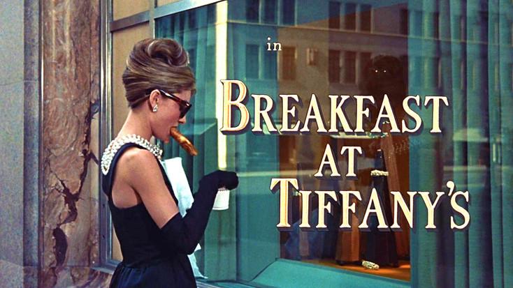 How Donald Trump ruined Breakfast at Tiffany's